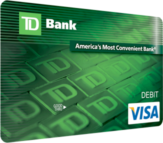 Td bank us for canadians quacktacular angleddebitcard colourmoves